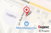 Схема проезда до компании Солнечнополянский пансионат для инвалидов, ГБУ в Солнечной Поляне