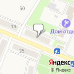 Магазин салютов Красноуральск- расположение пункта самовывоза