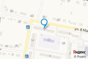 Снять двухкомнатную квартиру в Кировграде ул. 8 Марта, 9