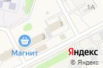 Схема проезда до компании Сезон у Дачи в Николо-Павловском