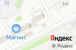 Схема проезда до компании Просвет в Николо-Павловском