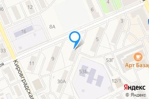 Сдается однокомнатная квартира в Кировграде улица 40 Лет Октября, 7