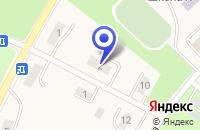 Схема проезда до компании ДЕТСКИЙ САД N 22 в Красноуральске