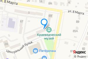Снять однокомнатную квартиру в Кировграде улица Свердлова, 69