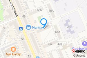 Снять двухкомнатную квартиру в Кировграде улица Свердлова, 64Б