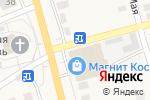 Схема проезда до компании Telepay в Николо-Павловском