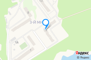 Снять однокомнатную квартиру в Кировграде 3-й микрорайон, 12