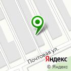 Местоположение компании Северянка-1