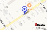 Схема проезда до компании ДЕТСКИЙ САД N 8 в Кировграде