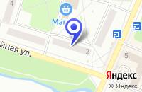 Схема проезда до компании СУПЕРМАРКЕТ КИРОВСКИЙ в Новоуральске