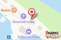 Схема проезда до компании Школа путешественников Федора Конюхова в Тургояке