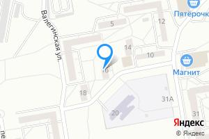 Однокомнатная квартира в Нижнем Тагиле район Дзержинский, Свердловская область, улица Бобкова, 16