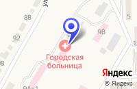 Схема проезда до компании БАНКОМАТ ПЛАНЕТА КАРТ (УБРИР) в Дегтярске