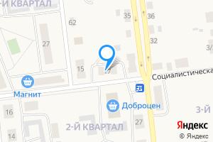 Сдается трехкомнатная квартира в Волчанске ул Социалистическая, 17
