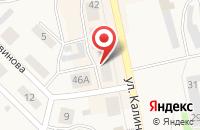 Схема проезда до компании Многофункциональный центр предоставления государственных и муниципальных услуг в Дегтярске