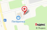 Схема проезда до компании Fix price в Дегтярске