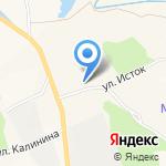 Производственная компания на карте Дегтярска
