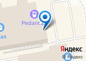 Советская на карте