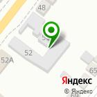 Местоположение компании Станкотехснаб