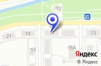 Схема проезда до компании МАГАЗИН БОГЕМА в Новоуральске