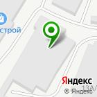 Местоположение компании М-лайн