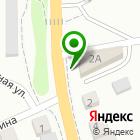 Местоположение компании Корпорация СОЛНЦА