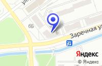 Схема проезда до компании СВЕРДЛОВЭНЕРГОСБЫТ (НИЖНЕТАГИЛЬСКИЙ СБЫТ, НОВОУРАЛЬСКИЙ УЧАСТОК) в Новоуральске