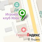 Местоположение компании БОЛЬШАЯ РЫБАЛКА