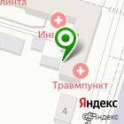 Местоположение компании Спутник