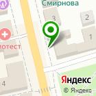 Местоположение компании Магазин бензоинструмента, садового инвентаря и велосипедов