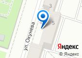 Мистерия Урал на карте