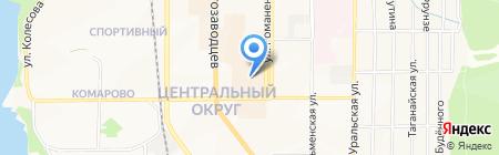 Jenavi на карте Миасса