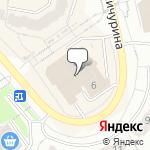 Магазин салютов Новоуральск- расположение пункта самовывоза