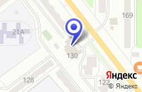Схема проезда до компании АЛКОМАРКЕТ КРАСНОЕ&БЕЛОЕ (КРАСНОЕ ЭНД БЕЛОЕ) (КРАСНОЕ И БЕЛОЕ) в Миассе