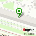 Местоположение компании Секонд-хенд на Ленинградском проспекте