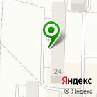 Местоположение компании Урал-Компьютер-Сервис