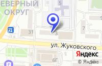 Схема проезда до компании МАГАЗИН ПРОДУКТЫ МИР ПИВА в Миассе