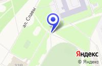 Схема проезда до компании ДЕТСКИЙ САД N 19 ЛУЧИК (ОТДЕЛЕНИЕ) в Невьянске