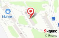Схема проезда до компании Агат в Краснотурьинске