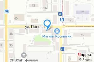 Сдается однокомнатная квартира в Краснотурьинске улица Попова, 20