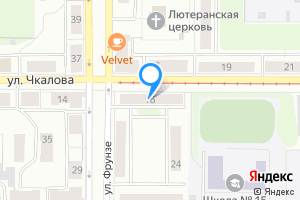 Сдается трехкомнатная квартира в Краснотурьинске ул. Чкалова, 16