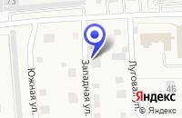 Схема проезда до компании МАГАЗИН ПРОСТОР в Невьянске