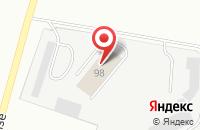 Схема проезда до компании Зодиак в Краснотурьинске