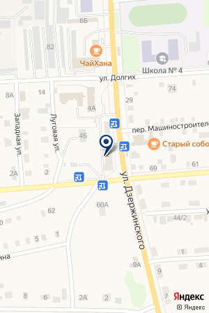 АЗС N 92 ГАЗПРОМНЕФТЬ на карте Невьянска