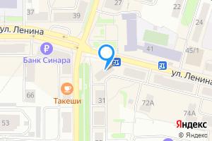 Снять однокомнатную квартиру в Краснотурьинске ул. Ленина, 70
