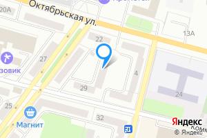 Трехкомнатная квартира в Краснотурьинске Коммунальная ул., 31