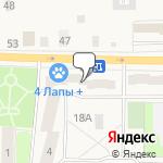 Магазин салютов Невьянск- расположение пункта самовывоза