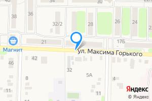 Двухкомнатная квартира в Невьянске ул Максима Горького