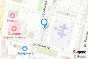 Снять двухкомнатную квартиру в Краснотурьинске ул. Фурманова, 15