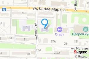 Снять однокомнатную квартиру в Невьянске улица Чапаева, 28\u002F2